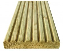 32mm x 125mm arbordeck decking board