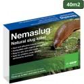 Nemaslug organic slug repellent